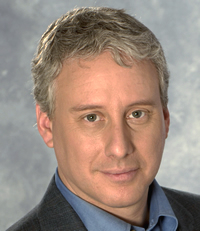 David Brancaccio Head Shot